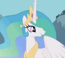 プリンセスセレスティア
