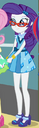 Rarity School Spirit ID EG3
