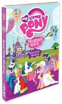 Royal Pony Wedding DVD package