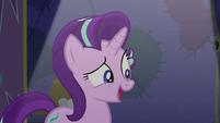 Starlight Glimmer --I'm so glad-- S6E6