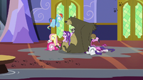Starlight Glimmer --this can't get any worse!-- S6E21