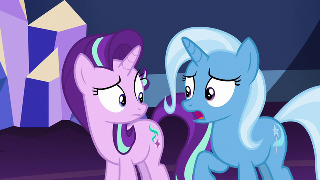 File:Trixie asks Starlight about a memory-wiping spell S7E2.png