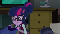 "Twilight ""always gonna go to Canterlot High"" EG3"