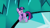 Twilight 'How could I have been so foolish-' S3E2
