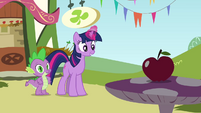 Twilight 'One...' S3E3