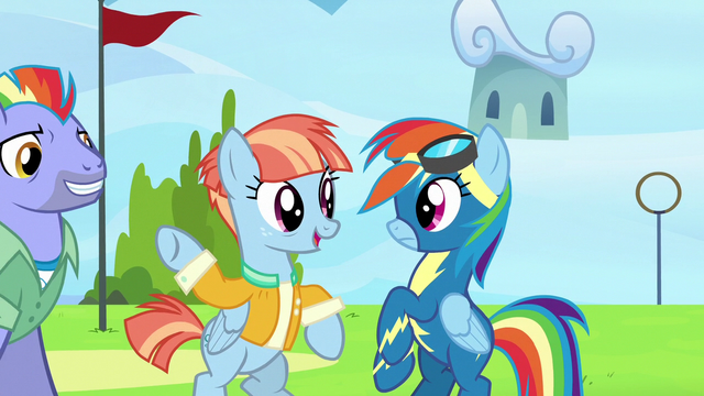 """File:Windy Whistles """"Scootaloo filled us in on everything"""" S7E7.png"""