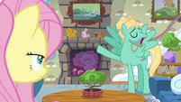 Zephyr Breeze --this pony's gotta fly!-- S6E11