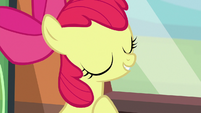"Apple Bloom ""I learned all about them"" S8E6"