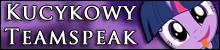 Kucykowy TeamSpeak