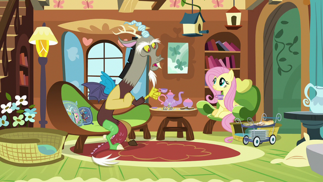 """File:Discord """"I really can't take them anywhere"""" S7E12.png"""