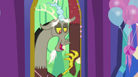 """Discord """"you're not as close as you think"""" S7E1"""