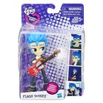 Equestria Girls Minis Flash Sentry School Dance packaging