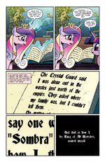 FIENDship is Magic issue 1 page 3