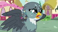Gabby --you're the world-famous Cutie Mark Crusaders!-- S6E19