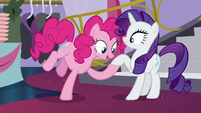 Pinkie -and pedied!- S5E14