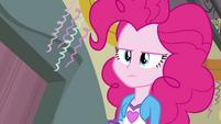Pinkie Pie séria EG