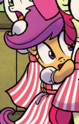 Ponyville Mysteries issue 1 Candy striper Scootaloo