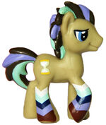 Rainbow Pony Favorite Set Dr. Hooves