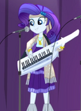 Rarity metal outfift
