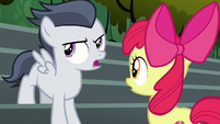 "Rumble ""I'm not frustrated!"" S7E21"
