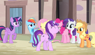 "Starlight ""We're all quite fond of it"" S5E01"