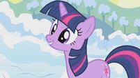 "Twilight ""pretty good with little animals"" S1E11"