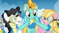Awesome performance there Rainbow Dash S3E07.png