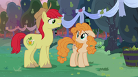 Bright Mac -but I'm sure of us- S7E13