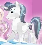 Crystal Shining Armor 2.0