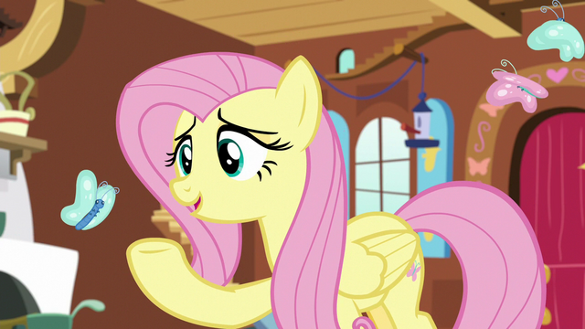 "File:Fluttershy ""cozy but natural"" S7E5.png"