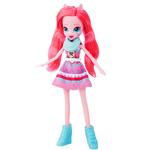 MLPEGLOE Pinkie Pie Geometric muñeca