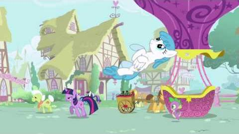 MLP FiM The Theme Song Season 1 HD