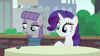 "Maud ""It was a dark and stormy night"" S6E3"