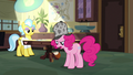 """Pinkie Pie """"this all happened the day after"""" S7E23.png"""
