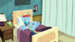 Rainbow Dash loves reading2 S02E16