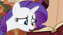 Rarity the S3E5