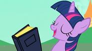 S01E26 Twilight zamyka książkę
