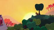 S05E17 Big Mac znów udaje Orchard Blossom