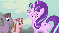 Starlight points to the house S5E02