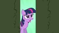 Twilight 'as fast as you can' S2E01