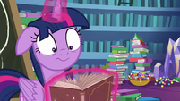 Twilight unable to find the recipe MLPBGE