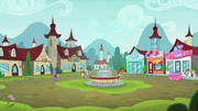 Wide view of Sire's Hollow S8E8