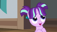 "Young Starlight ""nothing was better than"" S7E24"