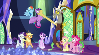 Discord adamantly refuses to help S9E1