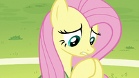 Fluttershy --I was just having fun-- S6E18