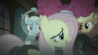 Fluttershy -I really want you all to have fun- S5E21