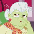Granny Smith thumb ID EG2