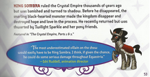 King sombra in elements of harmony book by anzu18-d68czwd