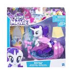 MLP The Movie Rarity Undersea Spa packaging