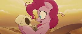 Pinkie Pie -we're lost-- MLPTM